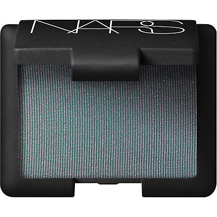 NARS Adult Swim Summer 2014 Colour Collection Single eyeshadow (Peacock