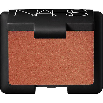 NARS Single eyeshadow (Cambodia