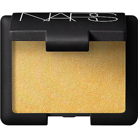 NARS Single eyeshadow (Goldfinger