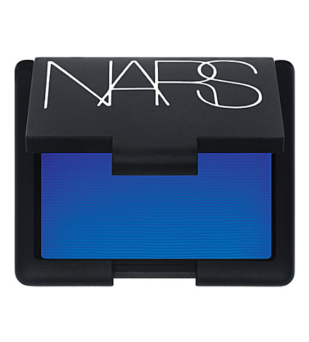 NARS Single eyeshadow (Outremer blue