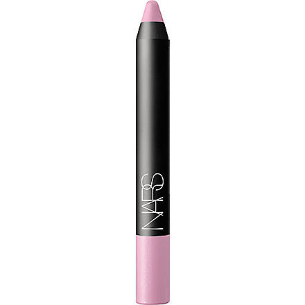 NARS Velvet matte lip pencil (Paimpol