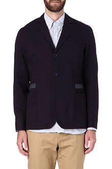 OLIVER SPENCER Travel jacket