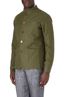 OLIVER SPENCER Coram jacket