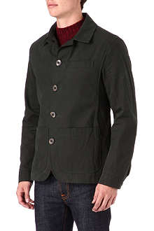OLIVER SPENCER Navigator jacket