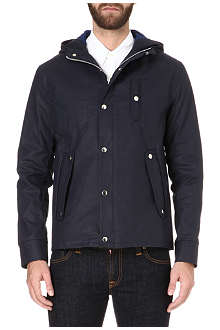 OLIVER SPENCER Helvellyn jacket