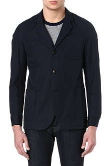 OLIVER SPENCER Cycling blazer