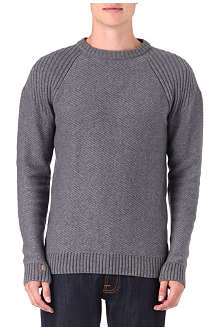 OLIVER SPENCER Clash jumper
