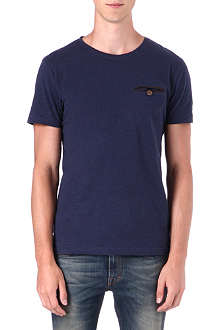OLIVER SPENCER Pocket t-shirt