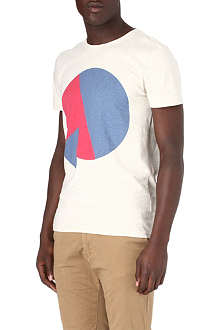 OLIVER SPENCER Graphic t-shirt