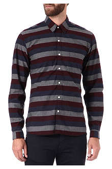 OLIVER SPENCER Pocket shirt