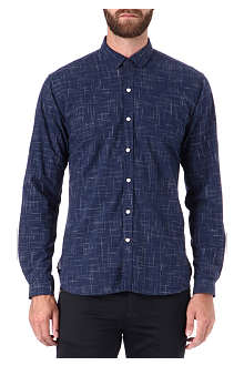OLIVER SPENCER Clerkenwell shirt