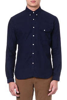 OLIVER SPENCER Button-down shirt