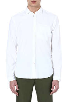 OLIVER SPENCER Tab shirt