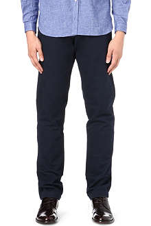 OLIVER SPENCER Work trousers