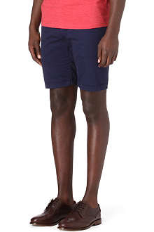 OLIVER SPENCER Skinny shorts