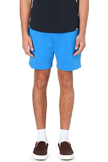 ORLEBAR BROWN Afador jersey shorts