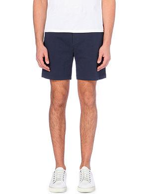 ORLEBAR BROWN Casual shorts