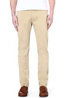 ORLEBAR BROWN Catalan cotton chinos