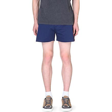 ORLEBAR BROWN Cavaton deck shorts (Navy