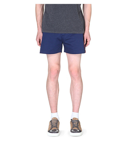 ORLEBAR BROWN Cavaton deck shorts (Navy