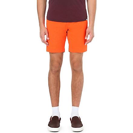 ORLEBAR BROWN Dach resort shorts (Marshall