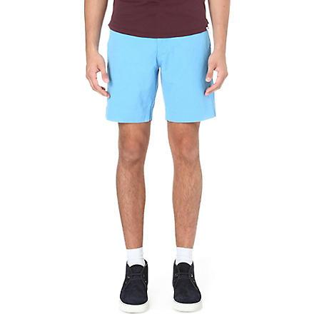 ORLEBAR BROWN Dach resort shorts (Riviera