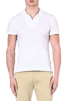 ORLEBAR BROWN Felix Riviera polo shirt