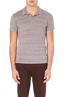 ORLEBAR BROWN Felix Riviera polo shirt