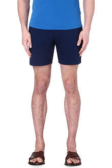 ORLEBAR BROWN Lab cotton shorts