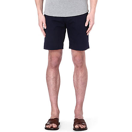 ORLEBAR BROWN Norwich tailored shorts (Navy