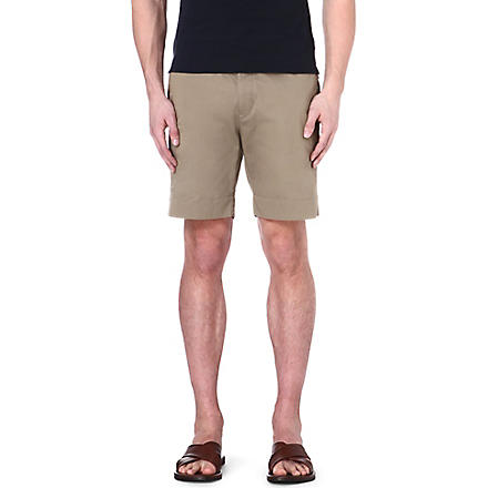 ORLEBAR BROWN Norwich tailored shorts (Shale