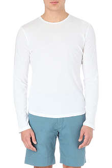 ORLEBAR BROWN Perry crew-neck top
