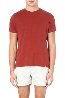 ORLEBAR BROWN Sammy crew-neck t-shirt