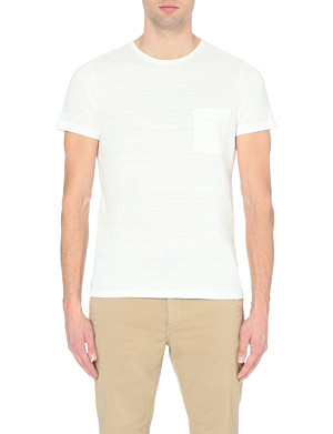 ORLEBAR BROWN Sammy II cotton-jersey t-shirt