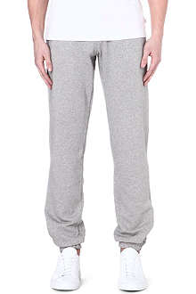 ORLEBAR BROWN Shep cotton jogging bottoms