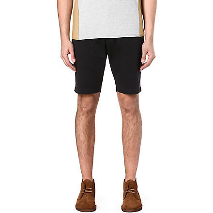 FOLK Layered shorts (Charcoal