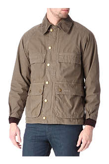 BARBOUR Etterick jacket