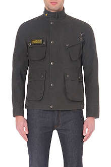 BARBOUR Besant motorcycle jacket