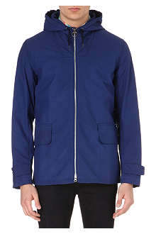 BARBOUR Norton & Sons Seaboard jacket
