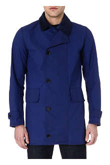 BARBOUR Stanhope coat
