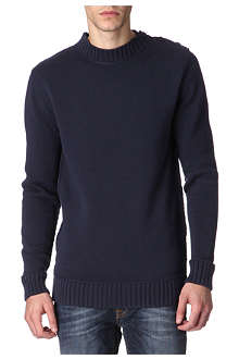 BARBOUR Calgary jumper