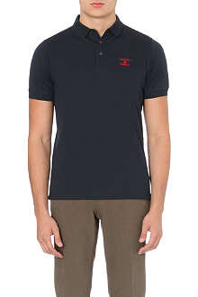 BARBOUR Heritage polo shirt