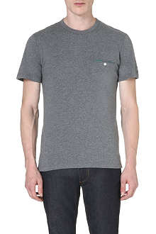 BARBOUR Standard pocket t-shirt