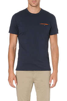 BARBOUR Pocket t-shirt
