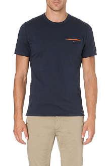 BARBOUR Pocket t-shirt