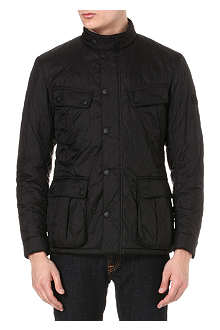 BARBOUR Ariel polarquilted jacket