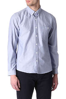 BARBOUR Farnedale Oxford shirt