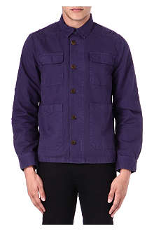 BARBOUR Dept b shirt jacket