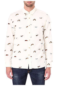 BARBOUR Fresh Water shirt