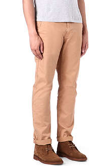 BARBOUR Dockman chinos